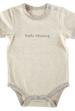 Creative Brands Little Blessings Onesie 0-3months