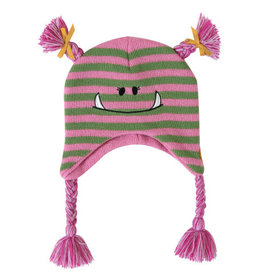 Creative Brands Knit Hat Monster