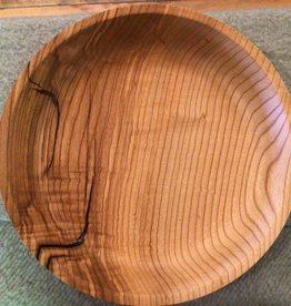 Gerry's Woodworking Ash Bowl