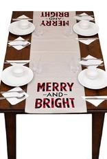 Koppers Merry & Bright Table Runner 150X125CM