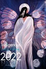 Indigenous Collection Betty Albert Calendar – 12 Moons