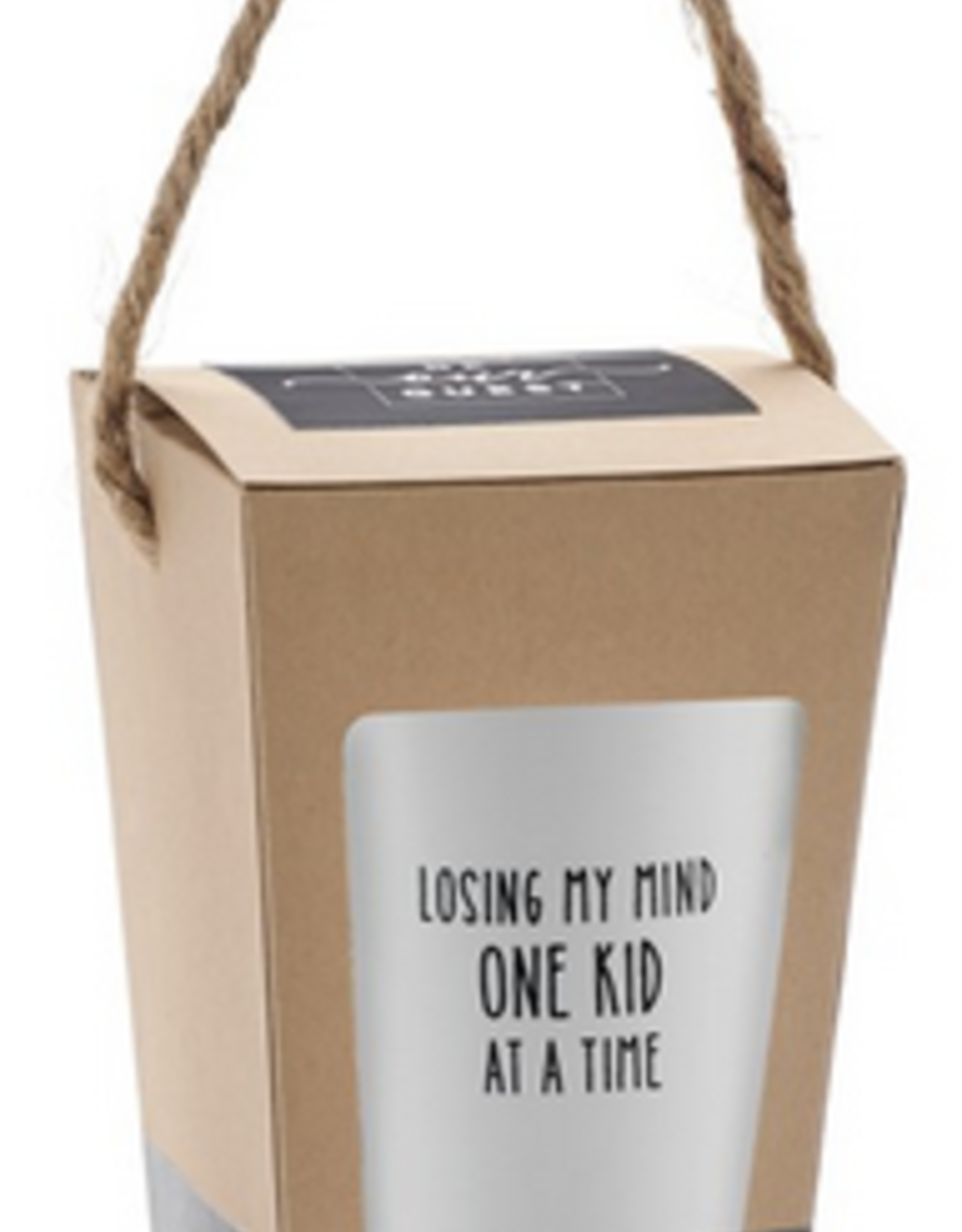 Be Our Guest Travel Mug, Losing My Mind