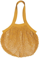 Shopping Bag Le Marche Gold