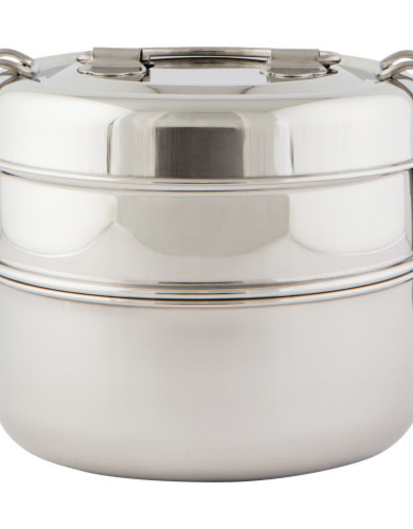Tiffin Lunch Container