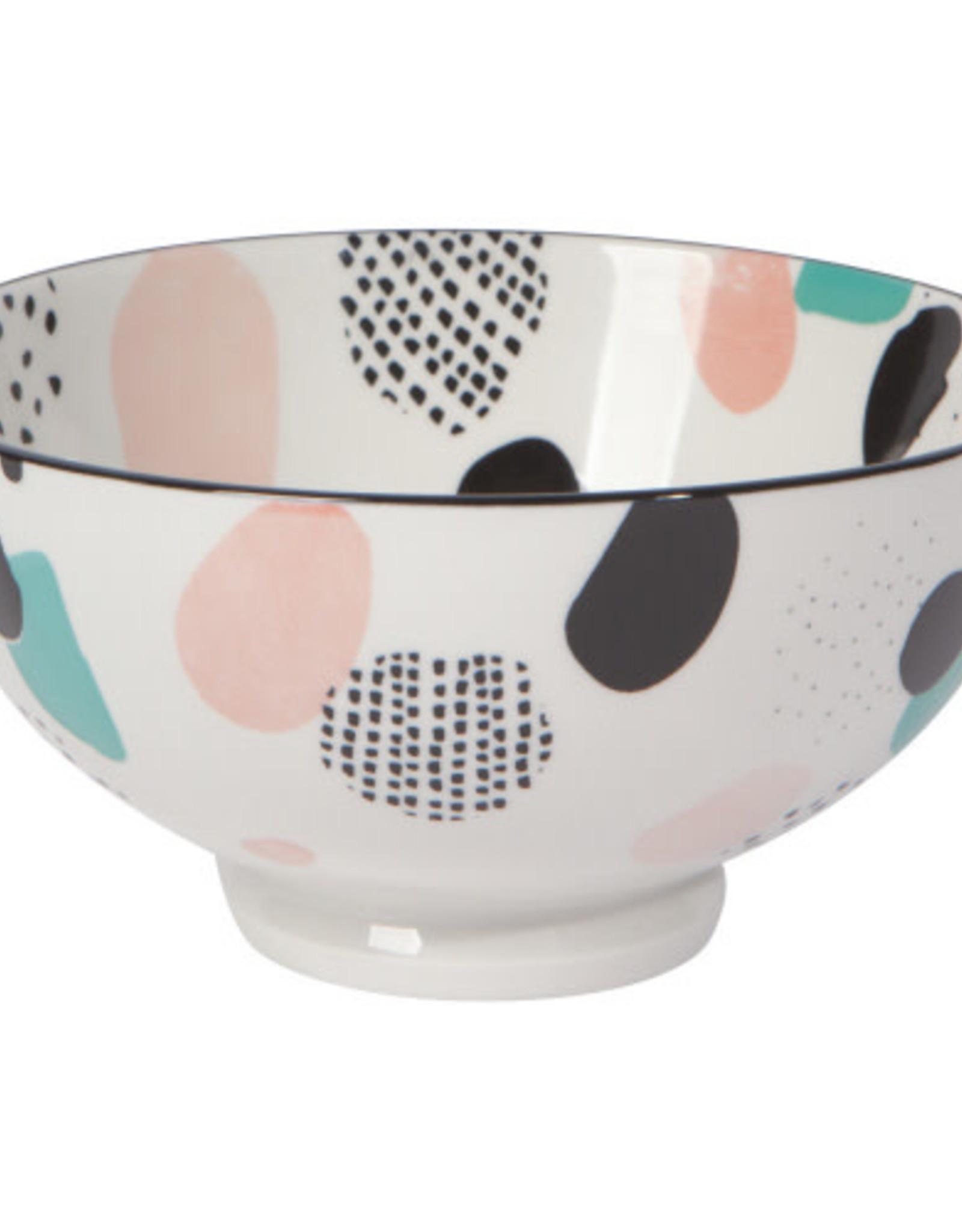 "Porcelain 6"" bowl"