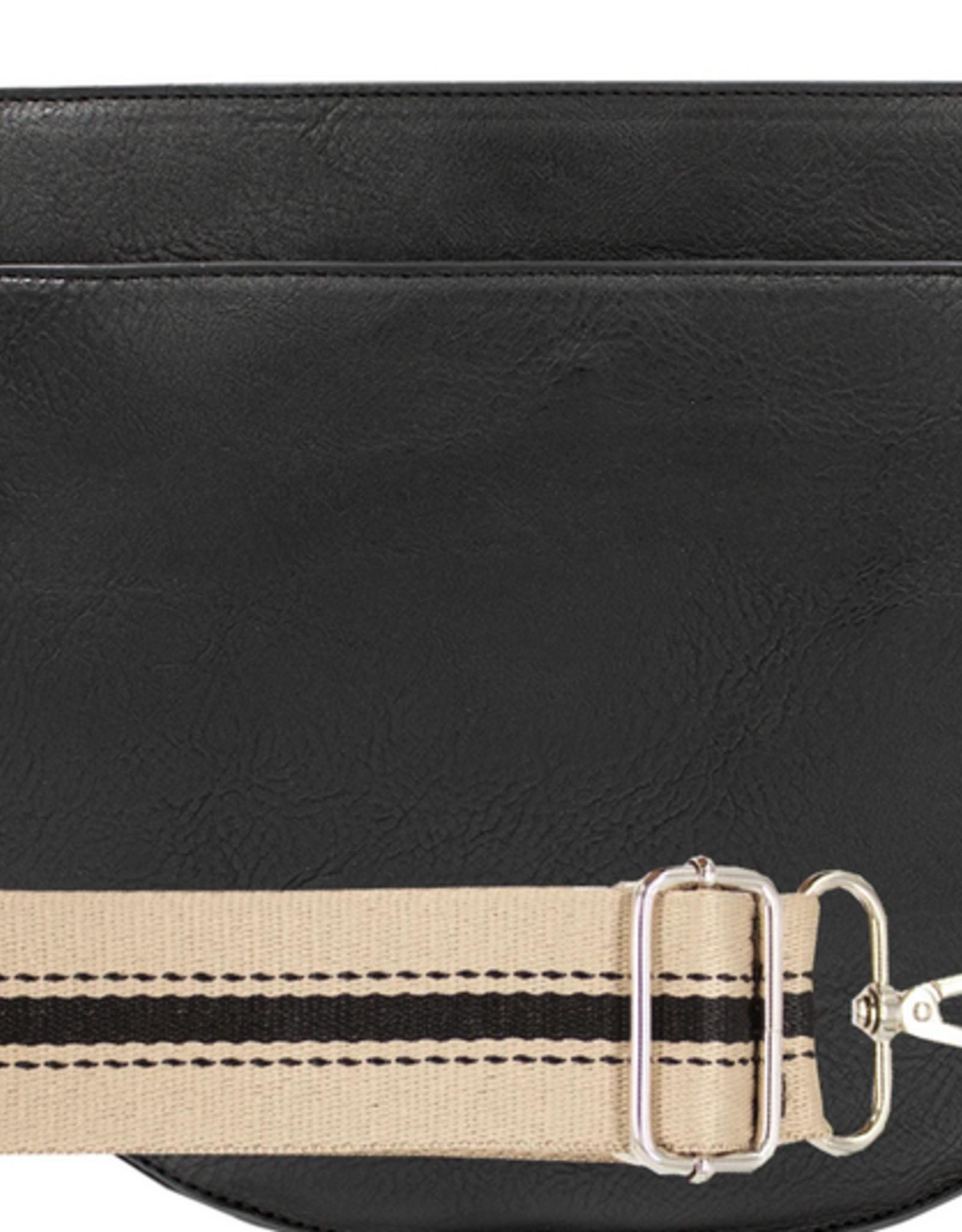 K Carroll Saddle Bag