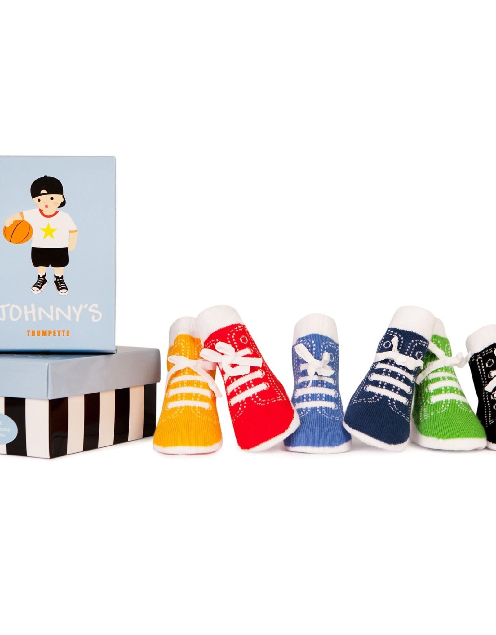 Baby/Toddler Socks