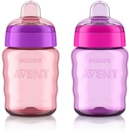 Avent Easy Sippy Classic Spout Cup 9oz