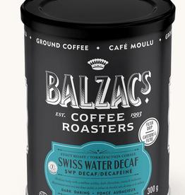 Balzac's Coffee Balzac's Swiss Water Decaf - Ground Swiss Water Decaf - Ground