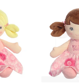 """Ebba Ebba First Doll 12"""""""