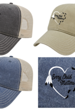 Every Child Matters Trucker Hat