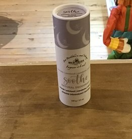 Bee By The Sea Natural Deodorant Smooth 100g