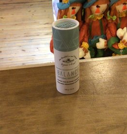 Bee By The Sea Natural Deodorant Balance 100g