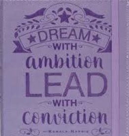 Journal-Dream with ambition