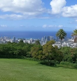 Veloguide Global Cycling Tours Southshore Vista from Tantalus Tour