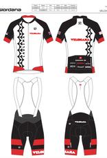Laulima Kit Design by Velohana - Men's Bib Shorts