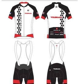 Laulima Kit Design by Velohana - Speedsuit Long Sleeve