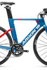 Argon 18 Argon 18 E117 Tri Disc Ultegra  - Ocean Blue