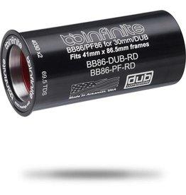 BBInfinite BB Infinite BB86 / 30mm / DUB Ceramitech Black