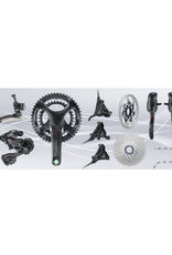 Campagnolo Super Record 12spd Mechanical/Hydro Groupset
