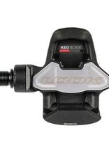 Look Keo Blade Carbon Ceramic Ti Pedals
