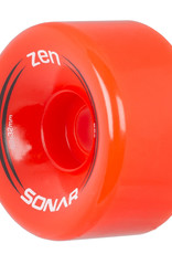 Radar Sonar Zen Wheels, 4 Pack