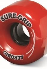 Sure Grip Sure Grip Aerobic Wheels, 8 Pack