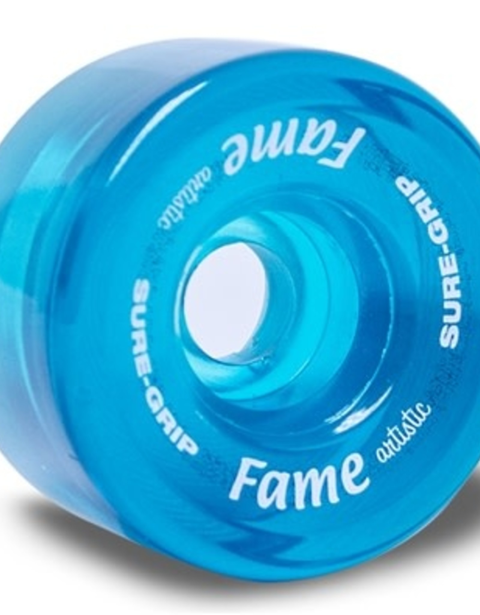 Sure Grip Sure Grip Fame Wheels, 8 Pack