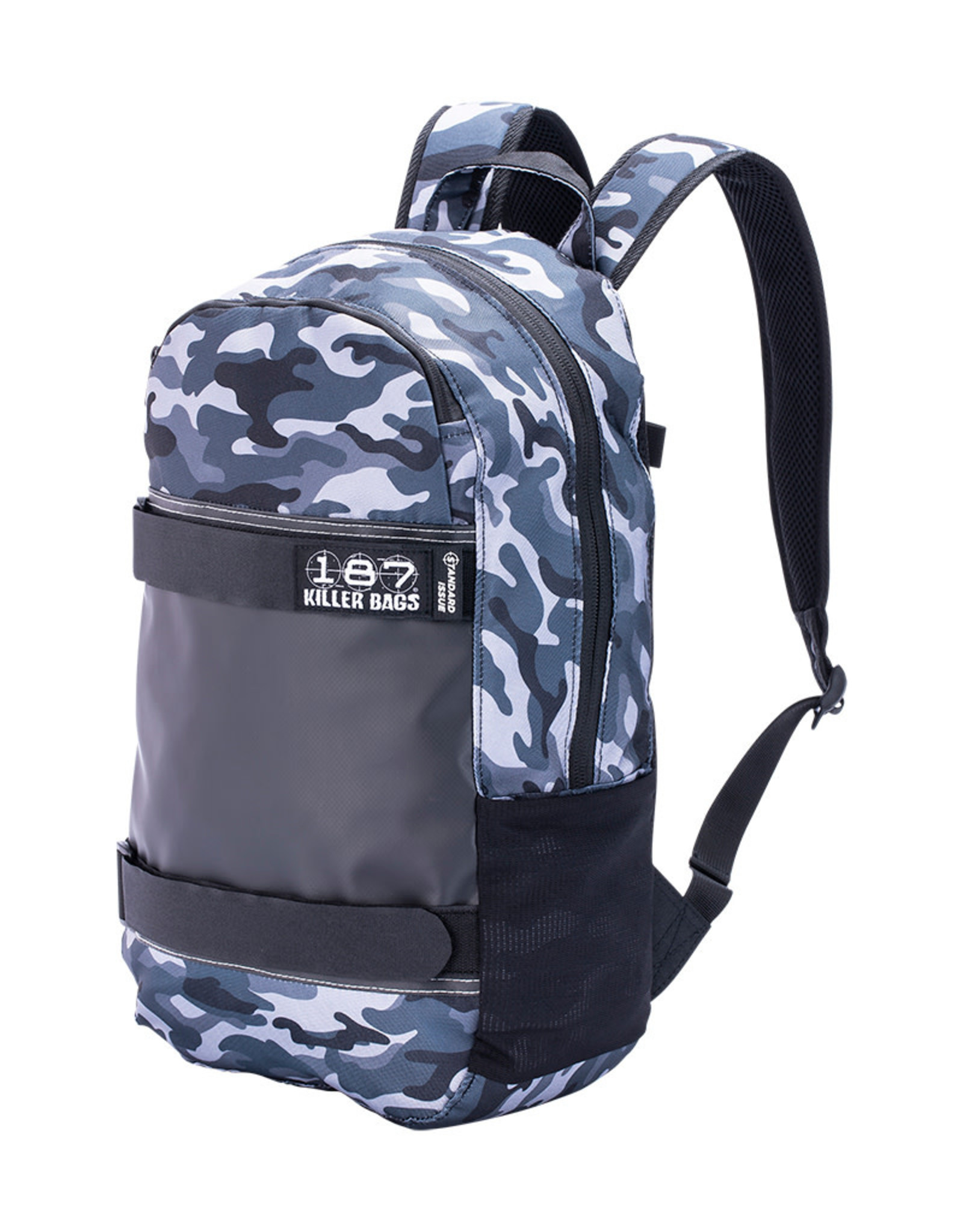 187 187 Standard Issue Backpack
