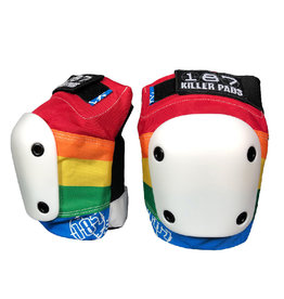 187 187 Slim Knee - Rainbow