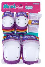 187 187 Moxi Adult Six Pack Pad Set