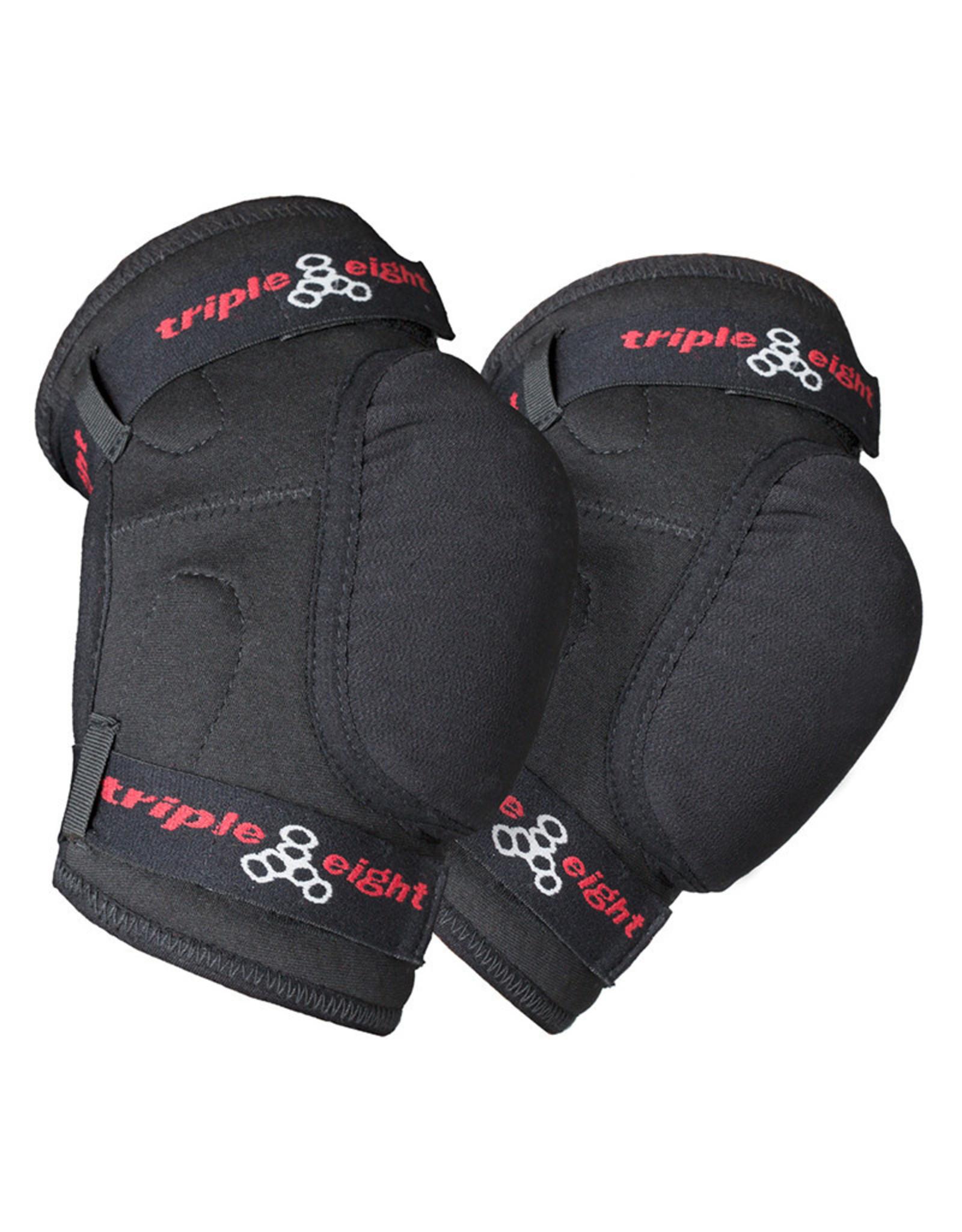 Triple 8 T8 Stealth Hardcap Elbow