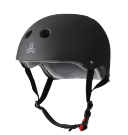 Triple 8 T8 Certified Sweatsaver Helmet