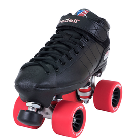 Riedell Riedell R3 Skate Package
