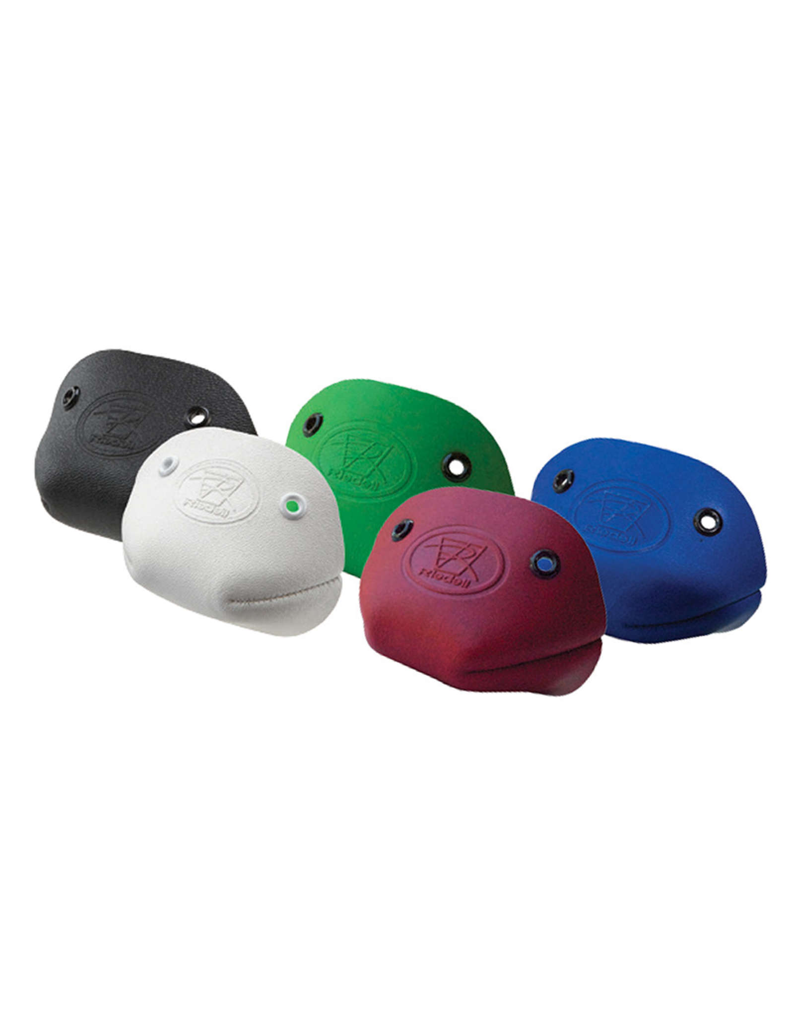Riedell Riedell Toe Guard Caps, Pair