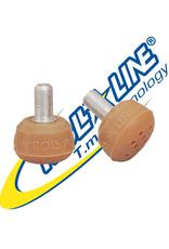 Roll Line Roll Line Toe Stops