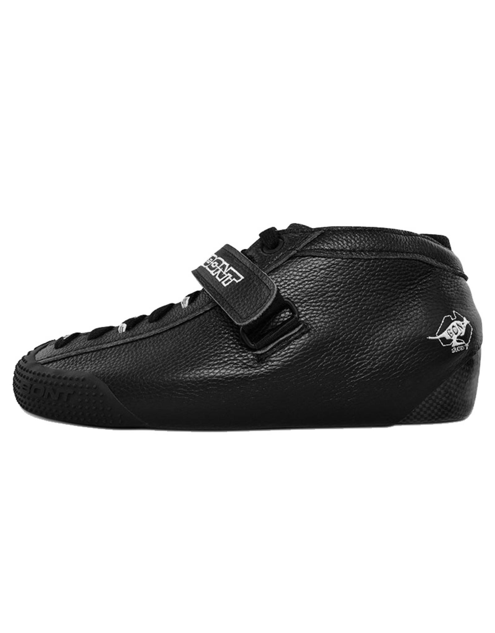 Bont Bont Hybrid Carbon Boot, Leather