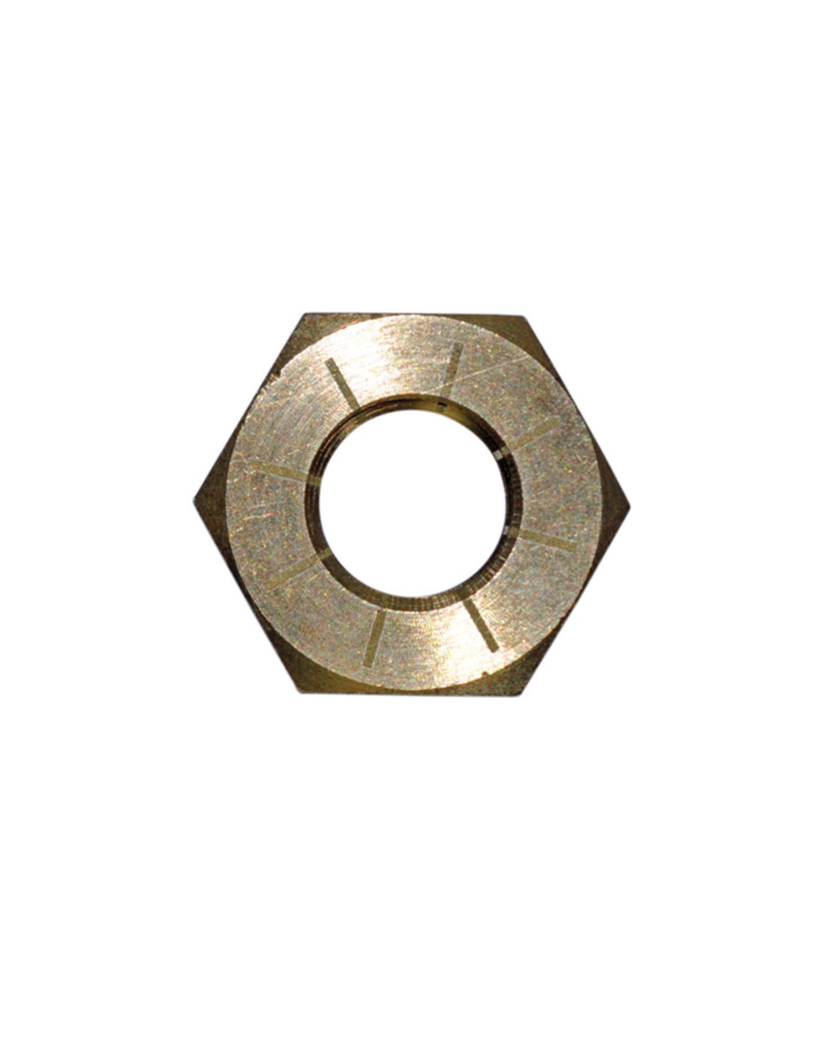 Atom Atom Pilot Falcon King Pin Gold Nut