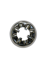 Atom Atom Pilot Falcon Bottom Cushion Cup Retainer with Micro Adjust