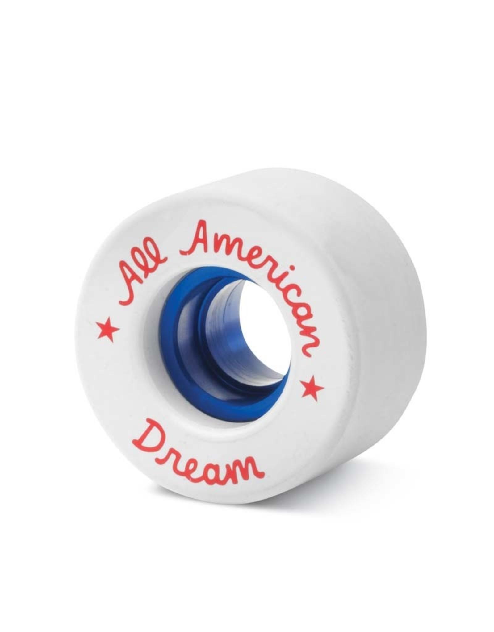 Sure Grip Sure Grip All American Dream Wheels, 8 Pack