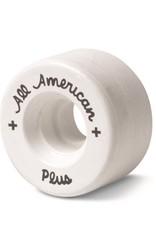 Sure Grip Sure Grip All American Plus Wheels, 8 Pack