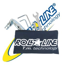 Roll Line Roll Line Killer Tool Kit with Bag