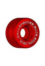 Bones Rollerbones Elite Wheels, 8 Pack