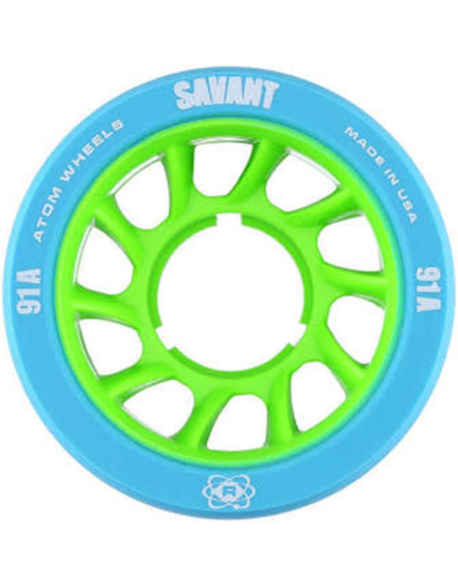 Atom Atom Savant, 4 Pack