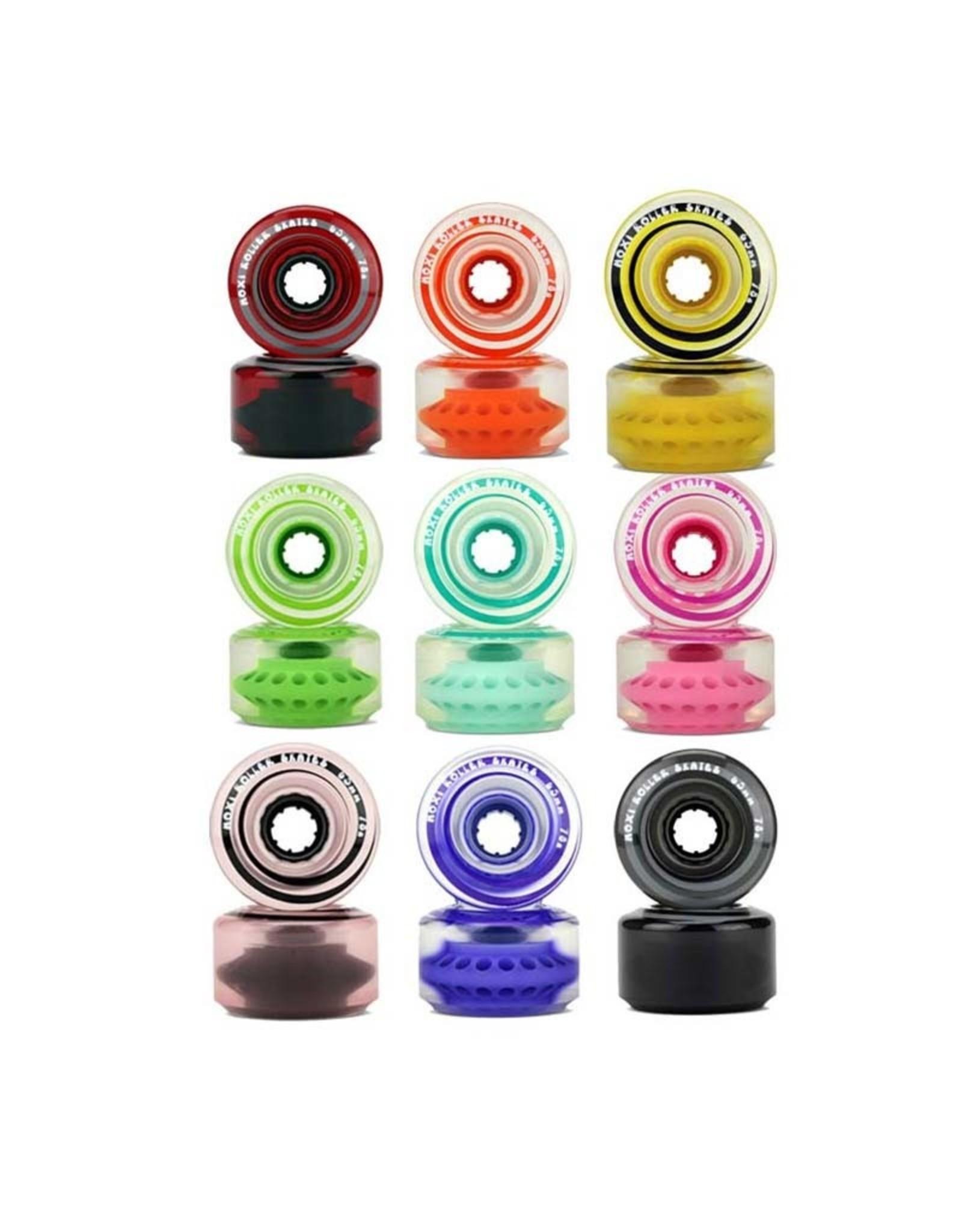 Moxi Moxi Outdoor Wheels, 4 Pack