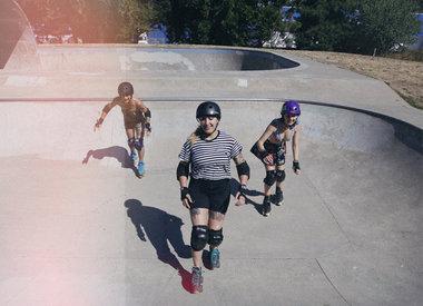 Where to Skate PDX