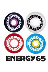 Radar Radar Energy Wheels 65mm, 4 Pack