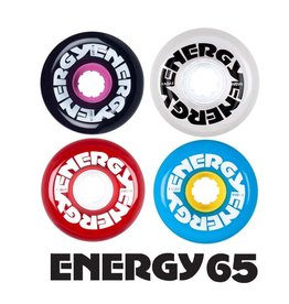 Radar Radar Energy Wheels 65mm, 4 Pack