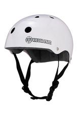 187 187 Pro Skate Helmet with Sweatsaver