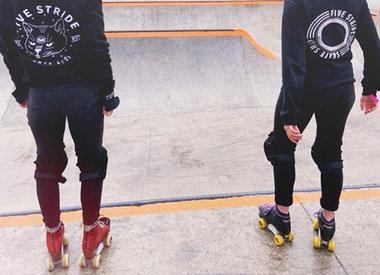 Sponsored Skaters